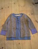 FITH423 テンジクレイヤード LST シャツ